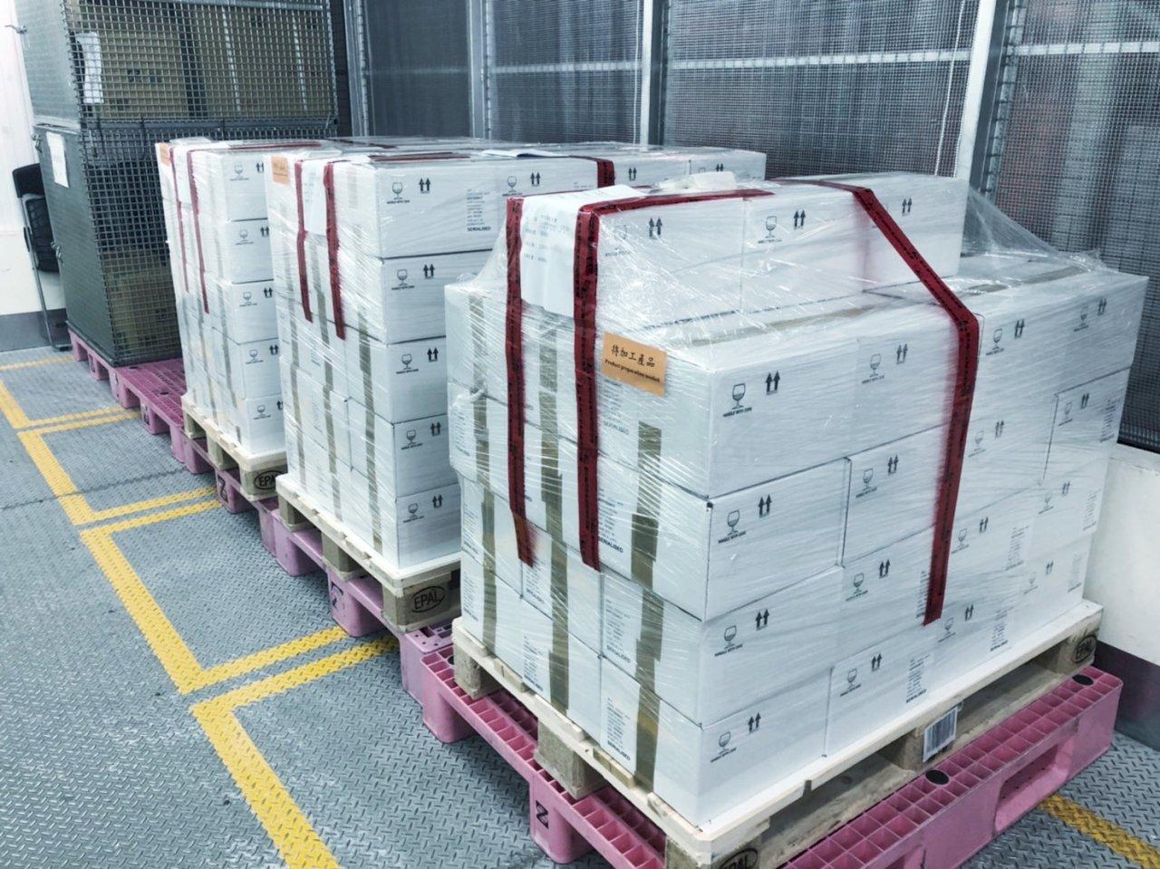 好消息!外媒最新報導:日本將於六月下旬提供AZ疫苗給台灣