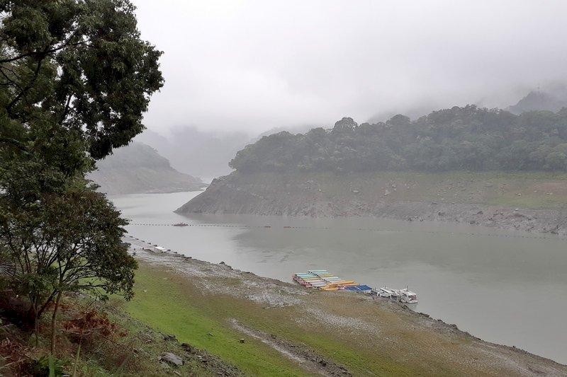 梅雨帶來破百雨量 竹苗中要暫緩6月擴大限水仍有變數