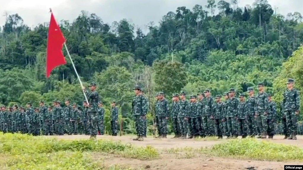 緬甸影子政府呼籲人民起義反抗軍政府
