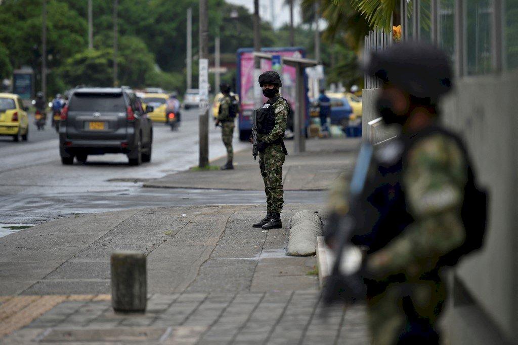 哥倫比亞動亂不止 聯合國籲調查死亡總數