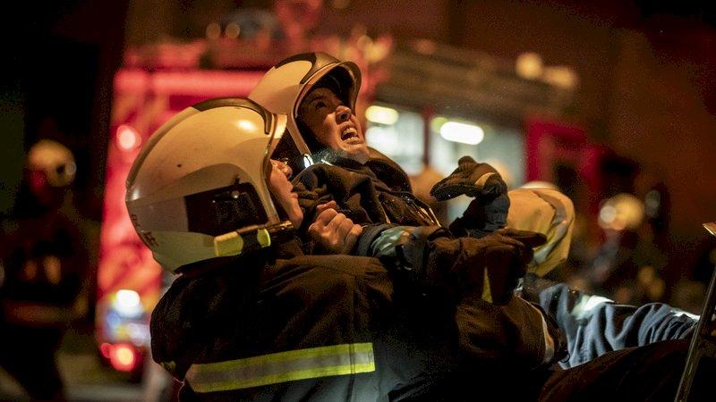 台灣職人劇火神的眼淚,崩壞始於人性的弱點在專業之外
