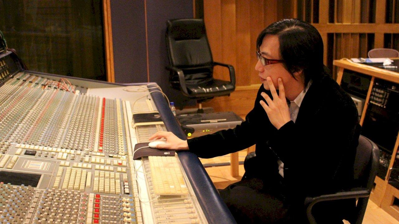 旅日編曲死神X分析本屆金曲獎之最佳編曲