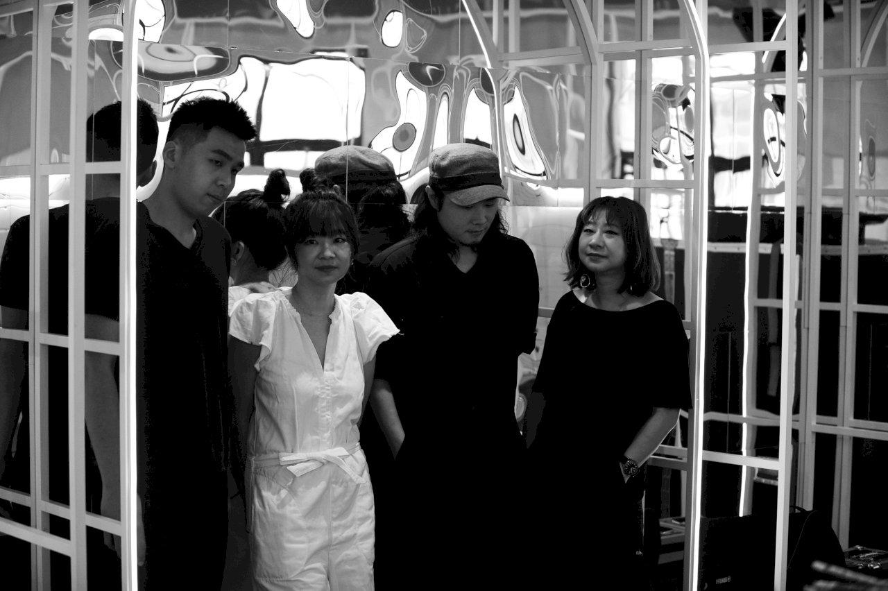 西班牙春之聲音樂節  三天三夜線上放送台灣音樂