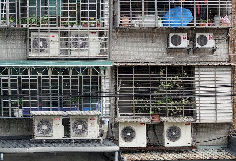 高溫炎熱 用電飆3790萬瓩創歷年6月新高
