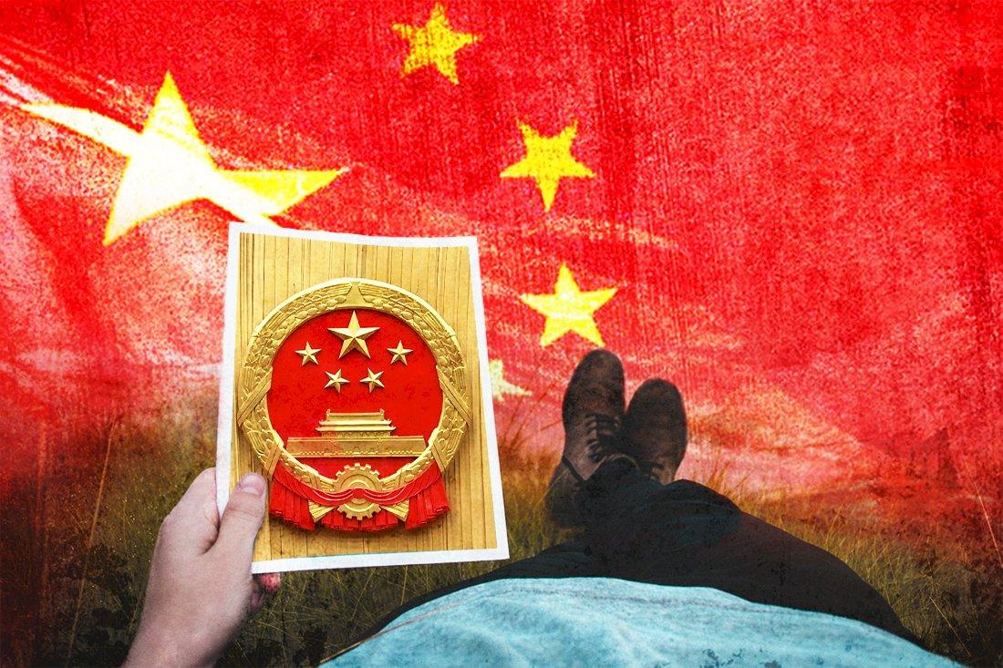 好樣的!中國年輕人消極「躺平」面對社會 如今卻漸成要求公平待遇運動