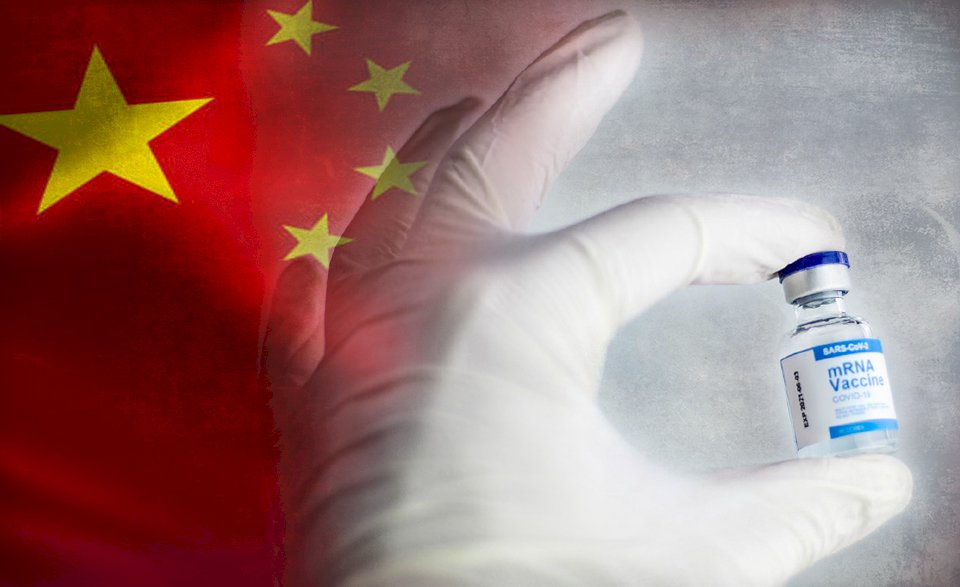 3歲以上都要打 中國多地啟動未成年人接種疫苗