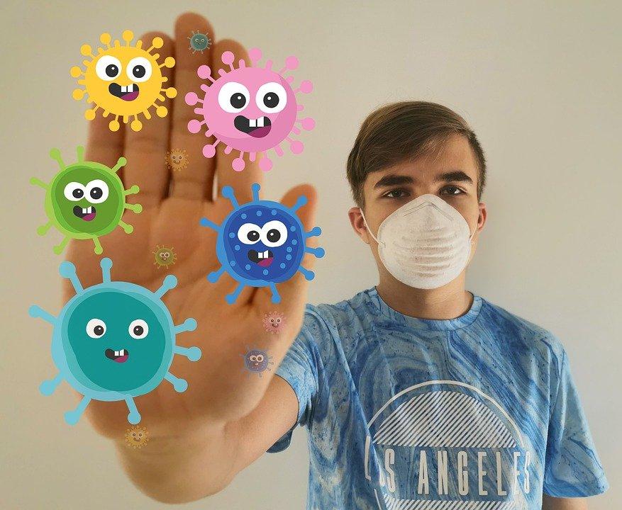 美研究:面對武漢病毒 兒童啟動免疫反應較成人更快 但有症狀仍需及時治療
