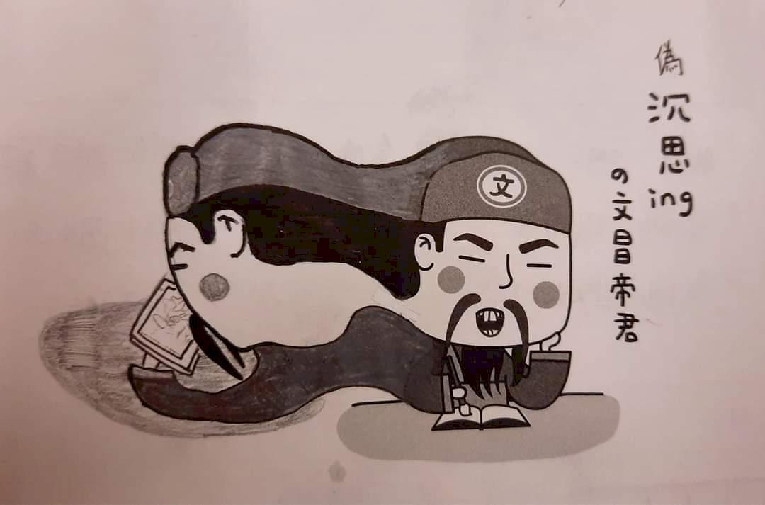 台灣會考終於(快要)放榜了!