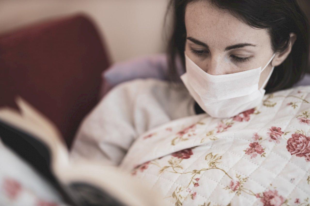 研究:新冠輕症康復者可能終生免疫 但中重度者則因發炎太嚴重致免疫缺陷
