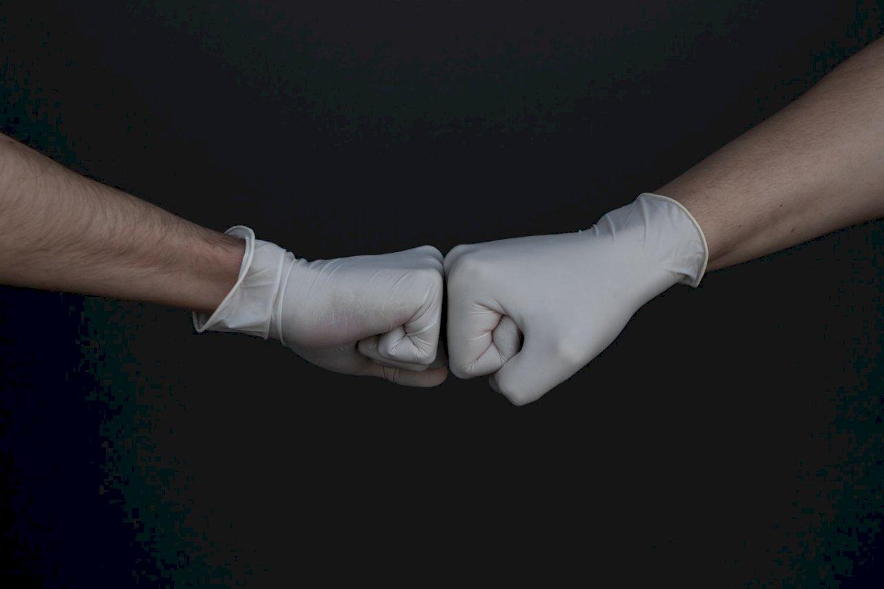 國防部預醫所攜手國衛院技轉 抗原快篩試劑獲准專案製造靈敏度高
