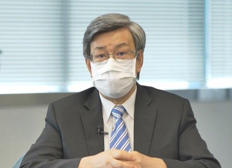 WHO免疫橋接 陳建仁:促安全有效疫苗快上市