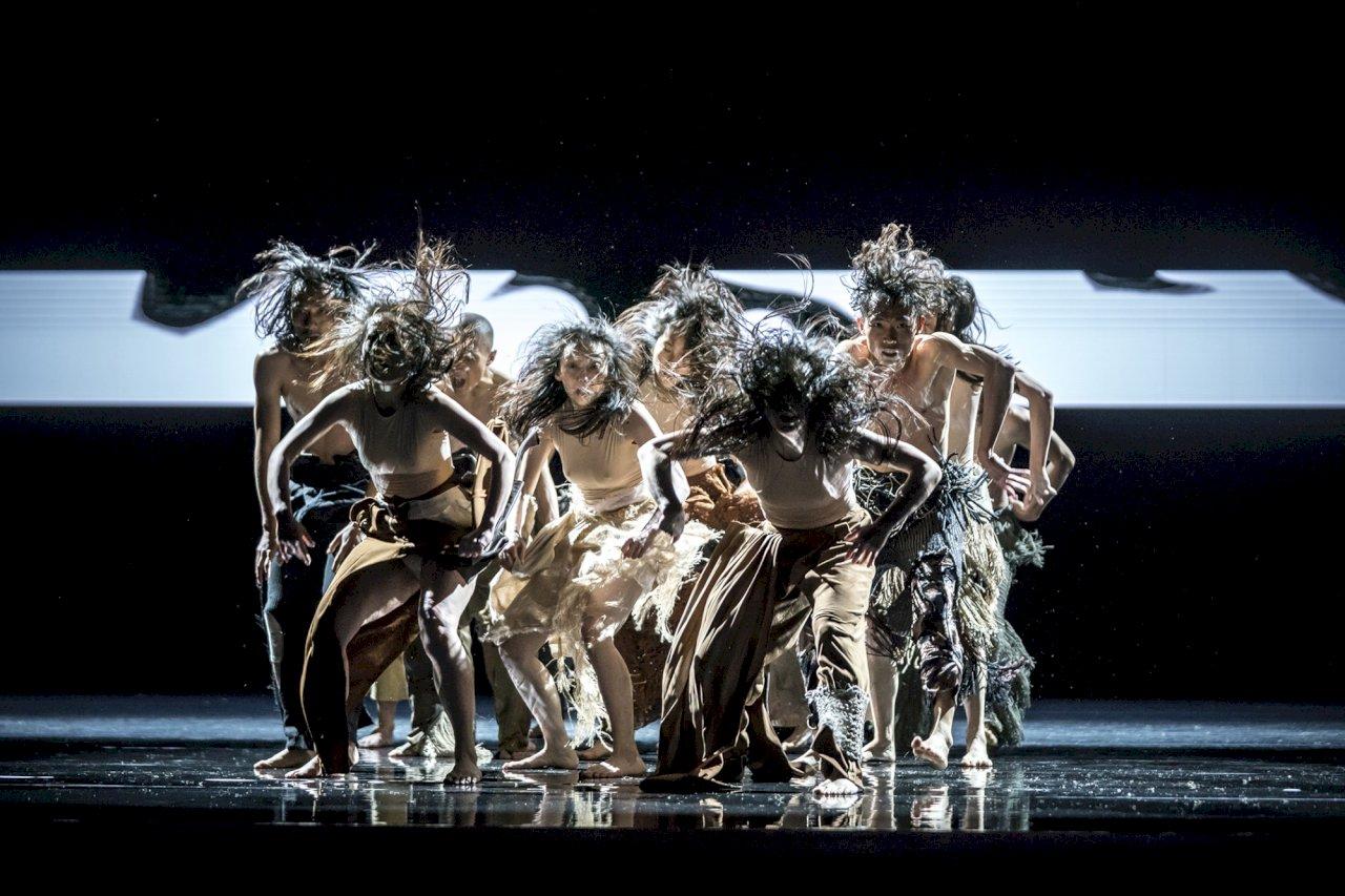 雲門舞集舞作「毛月亮」  入選國際表演藝術協會新作提案