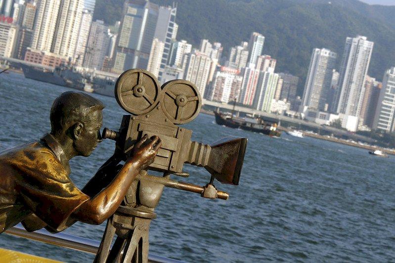 香港修訂電檢條例  將審查院線電影是否違反國安法