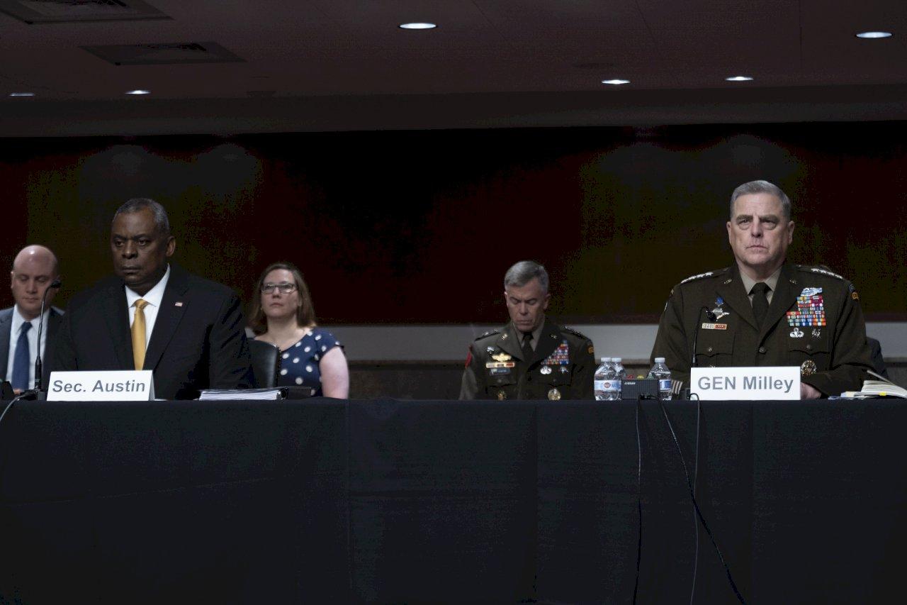 恐遭塔利班報復 美國:盡全力保護美軍翻譯者安全