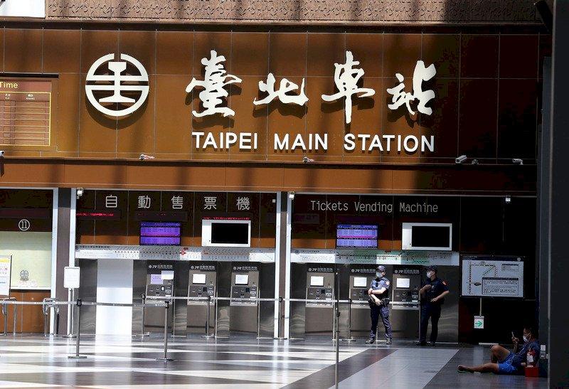 台鐵對號列車即起開放全車發售 中秋連假座位再釋出