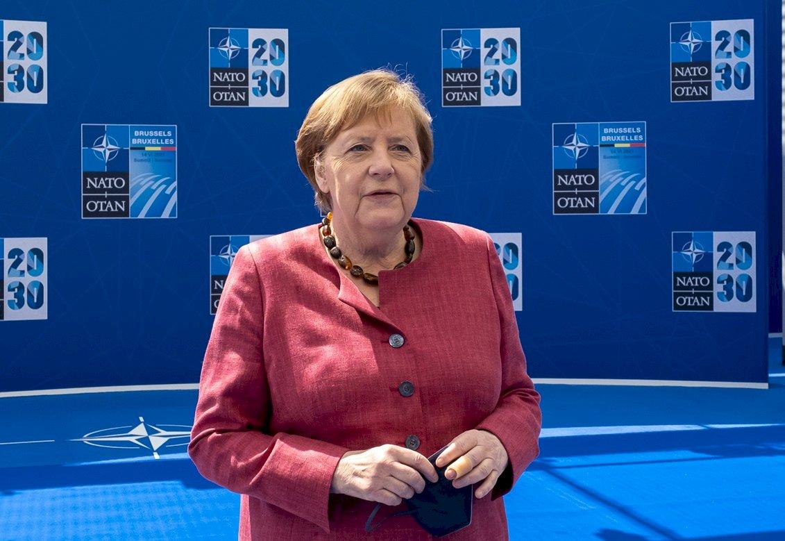 歐洲領袖緩和北約反中立場 德總理籲尋找平衡點