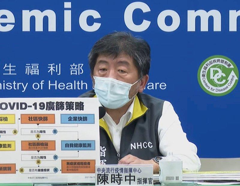 政府購救命神器HFNC  重度級急救醫院及離島醫院優先獲配送