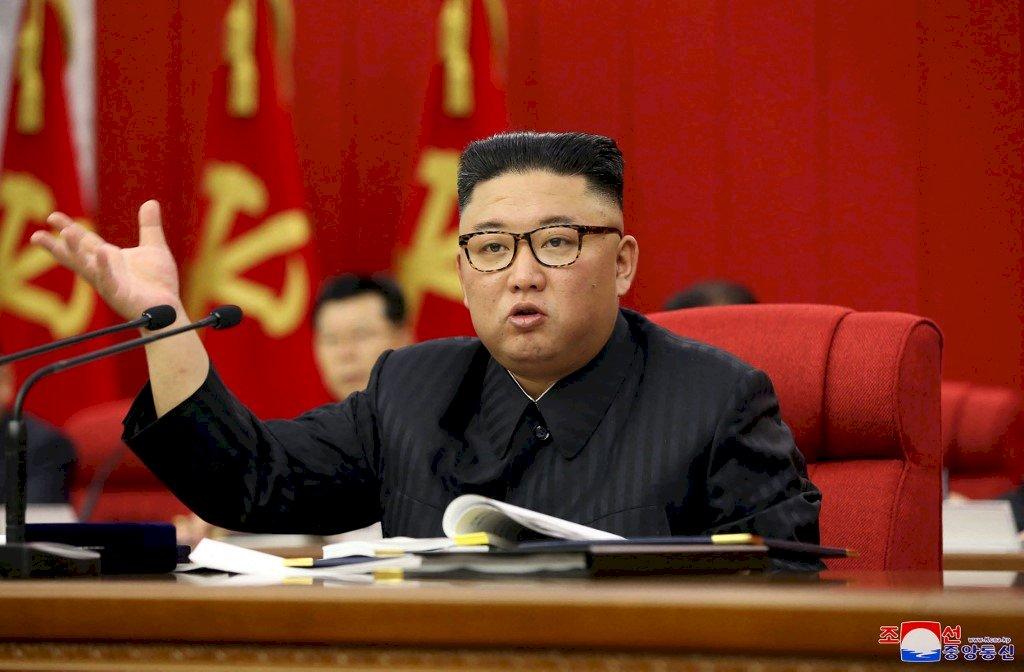金正恩推在地化 北韓首度研發PCR檢測設備