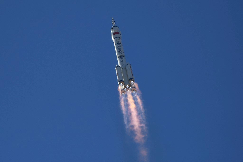 中國探月探火星設太空站 NASA急向國會要更多錢