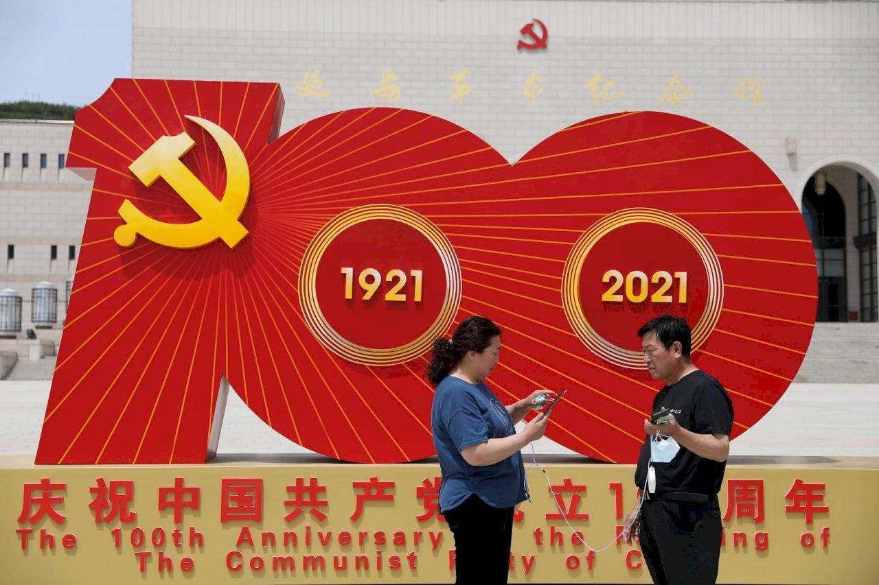 中共建黨百年將至 北京啟動維穩臨檢頻繁