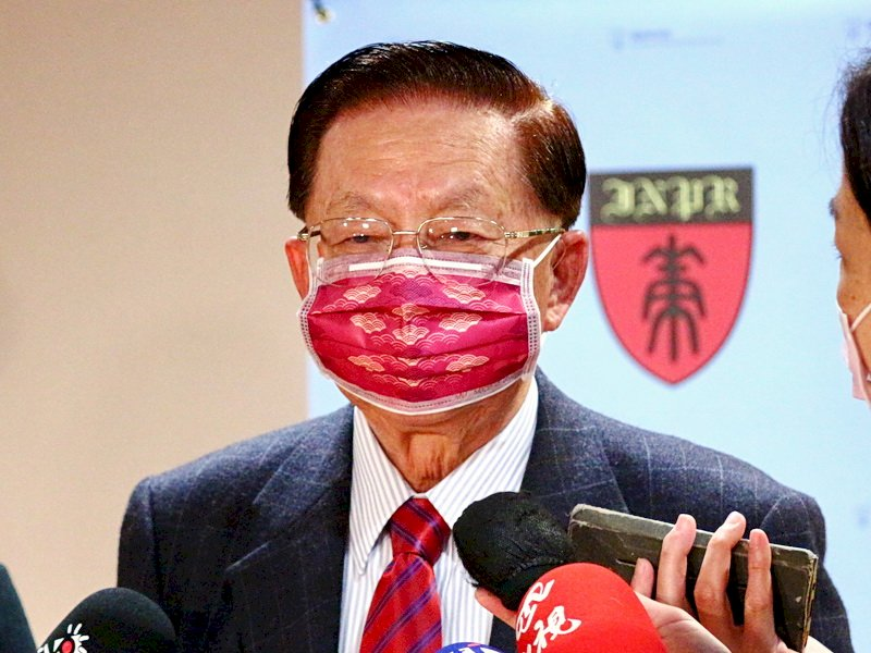 G7重視台海和平 田弘茂:台灣安全議題國際化