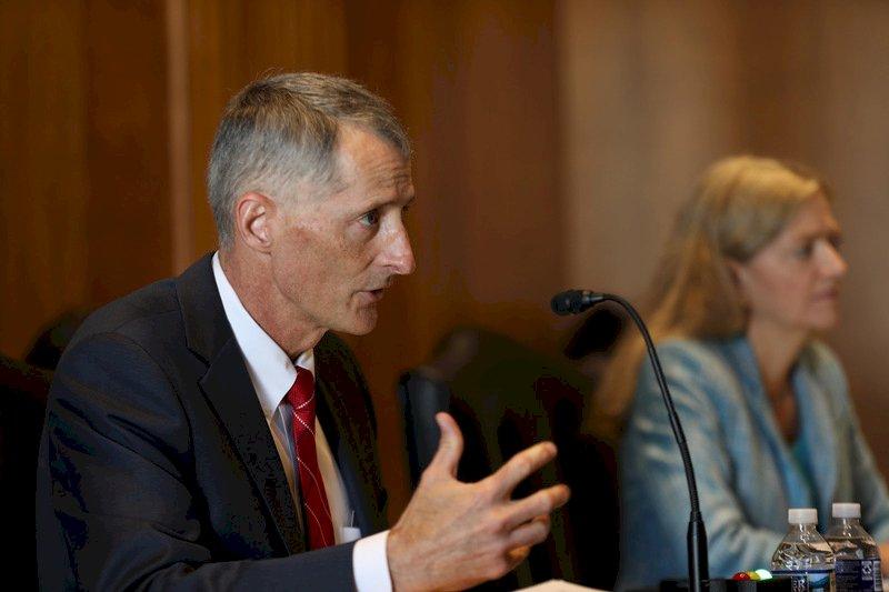 美國務院官員﹕正致力短時間內交付台灣疫苗