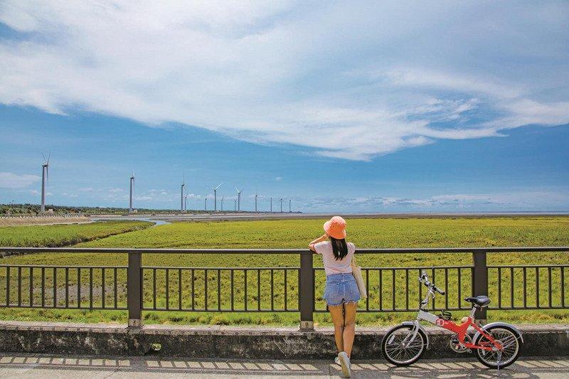 交通部參加巴西自行車旅遊論壇 線上推廣台灣觀光
