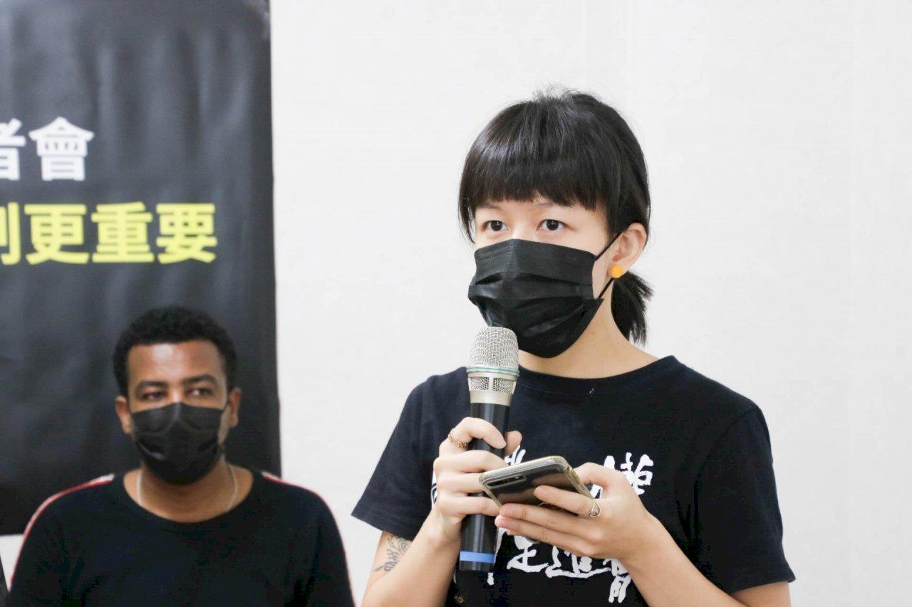 緬甸人尋求台灣庇護 人權團體無「法」協助