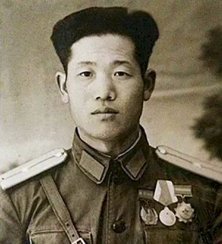 劉水:父親的革命江湖(一)
