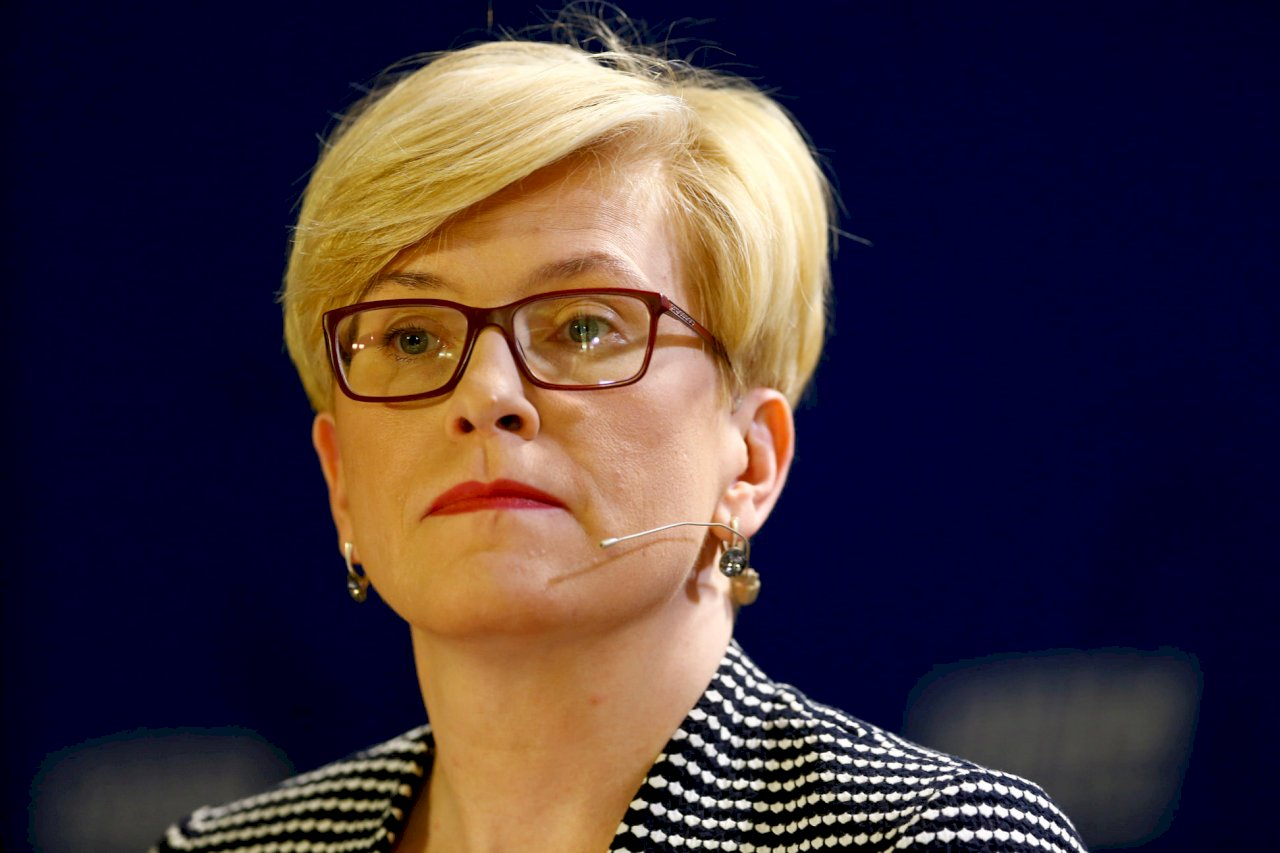 立陶宛將捐贈2萬劑AZ疫苗給台灣