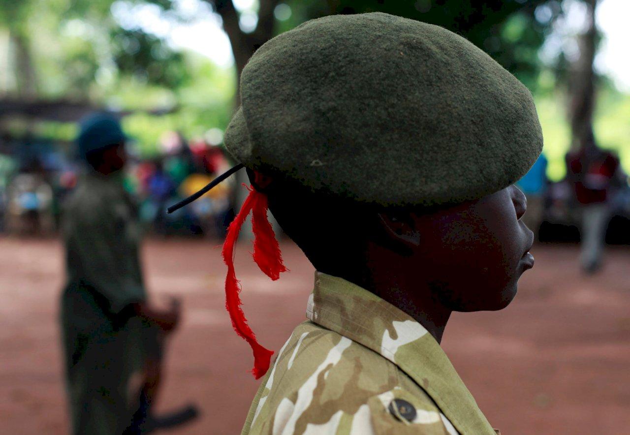 童年早夭  AI:尼日孩童遭武裝團體屠殺或招募新兵
