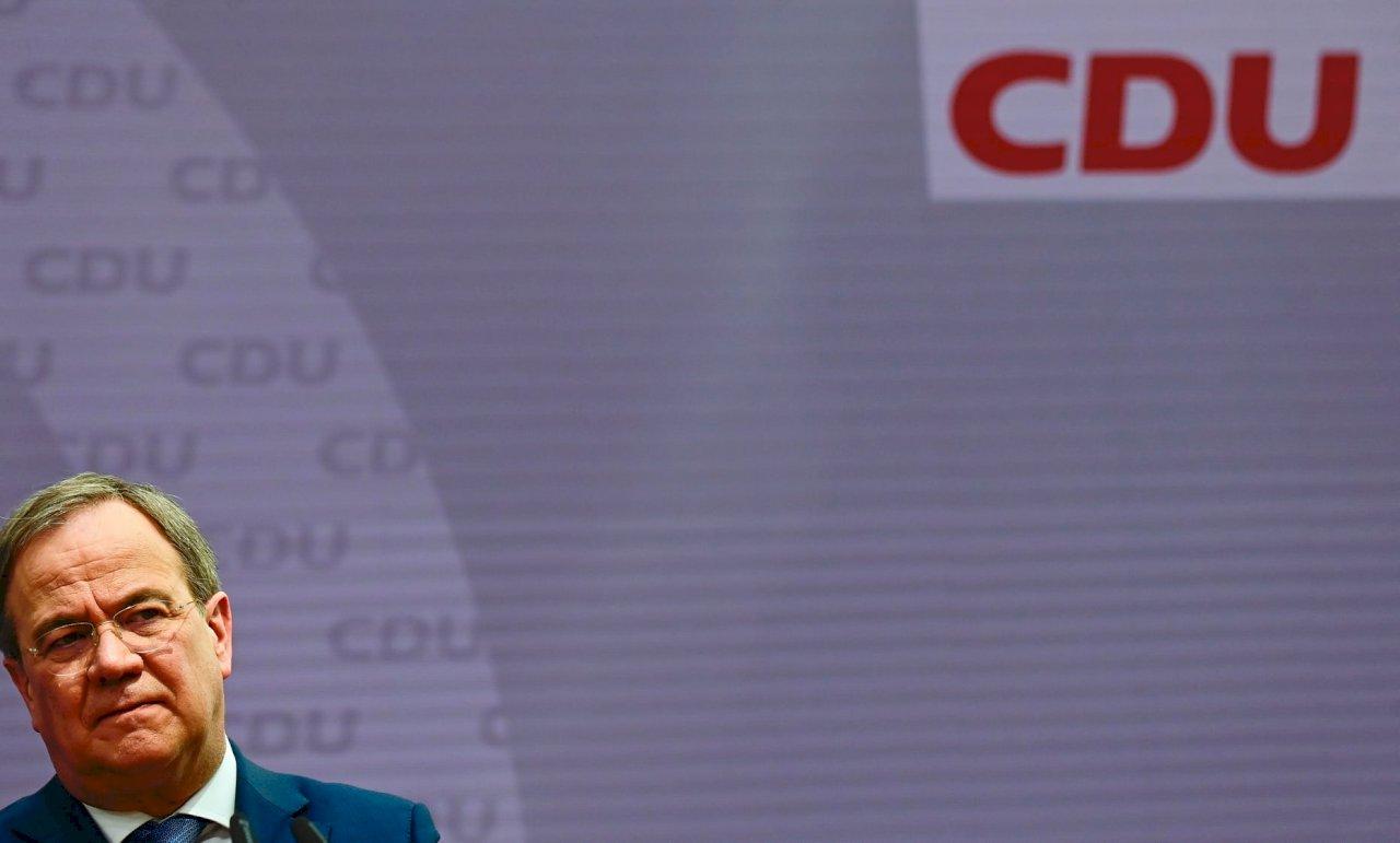 德執政黨競選政綱 視中國為主要外交挑戰