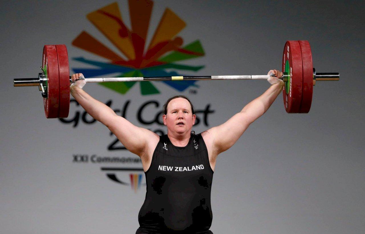 紐西蘭跨性別舉重選手遭網友狠酸 奧會官員力挺