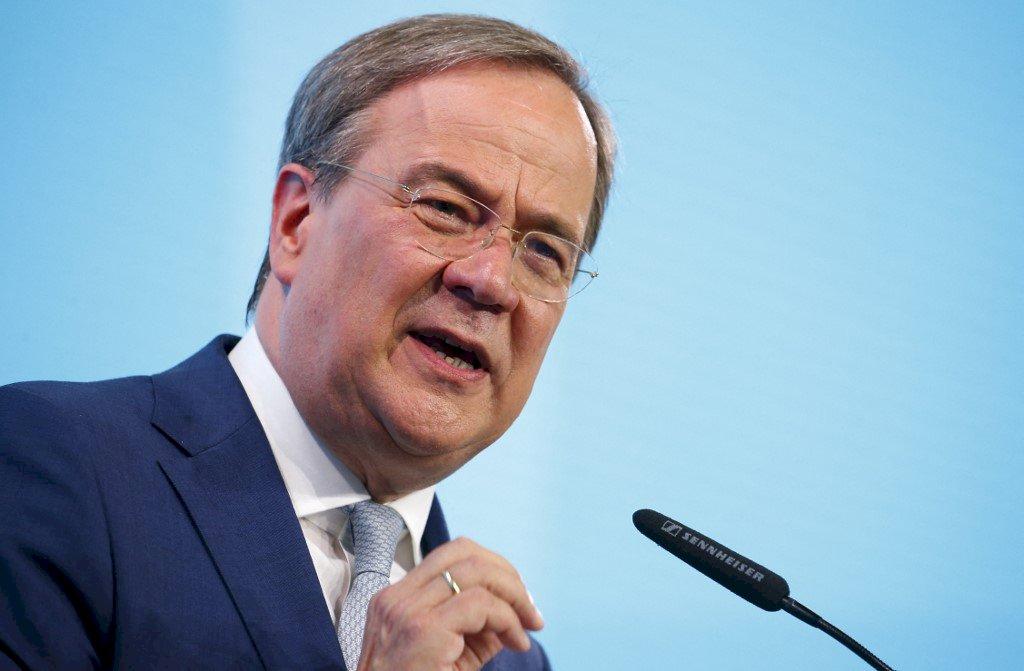 德國基民黨黨魁:撤離阿富汗是北約最大失敗