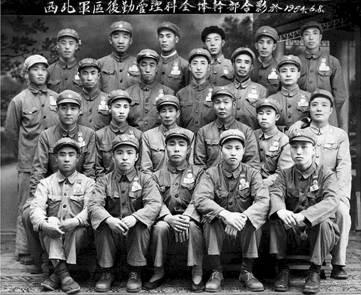 劉水:父親的革命江湖(三)