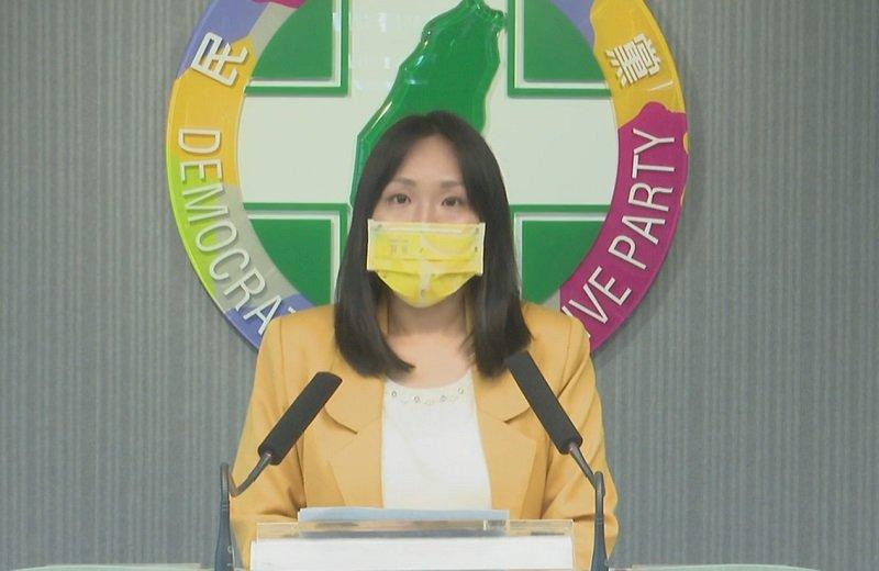反擊國民黨國產疫苗數據 民進黨籲停止政治操作