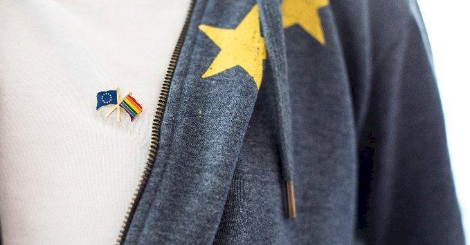 歐盟16國領導人發出聯名信 呼籲歐盟對抗歧視LGBTI