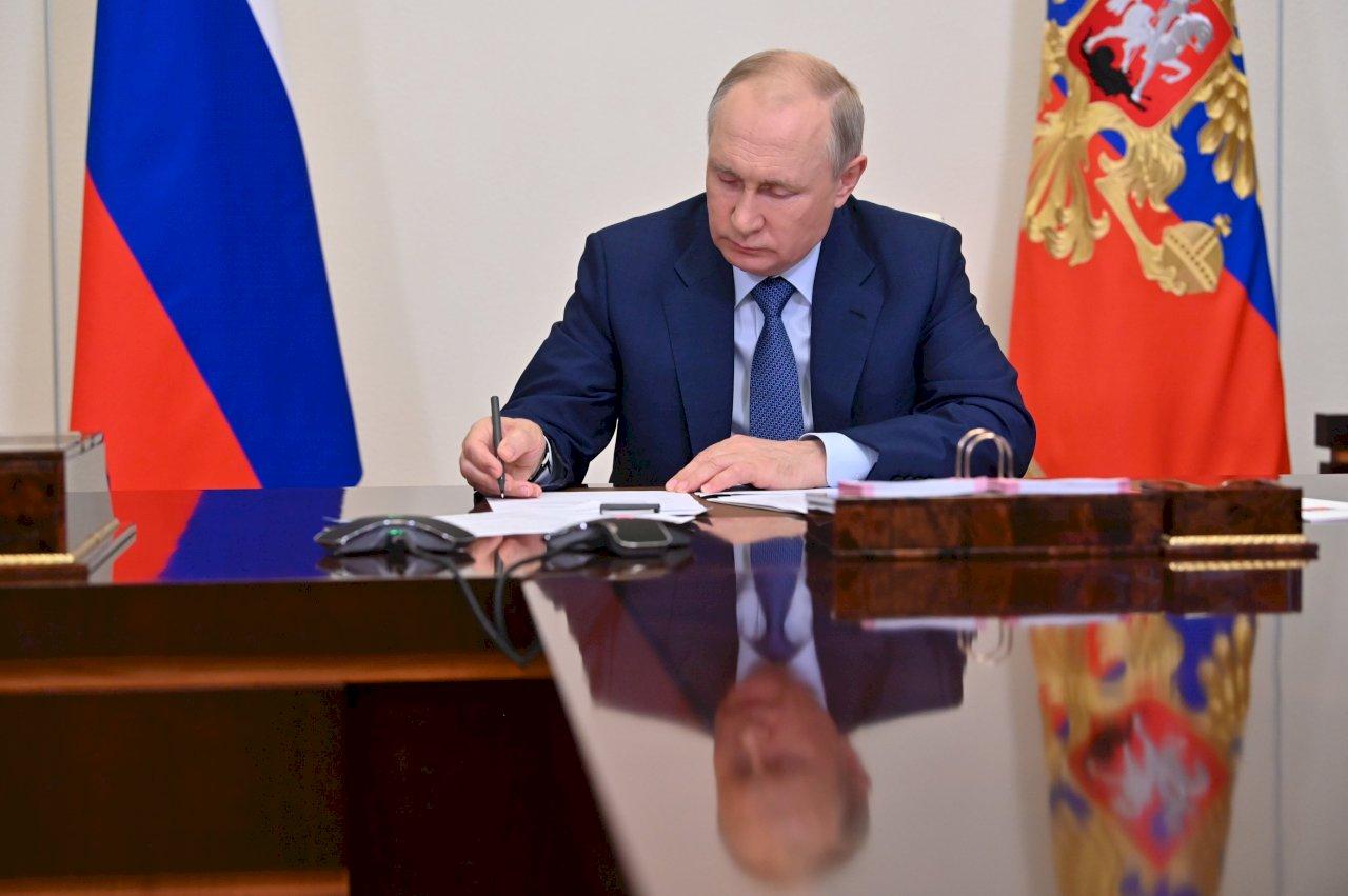 對抗氣候變遷 俄:和美國有共同利益