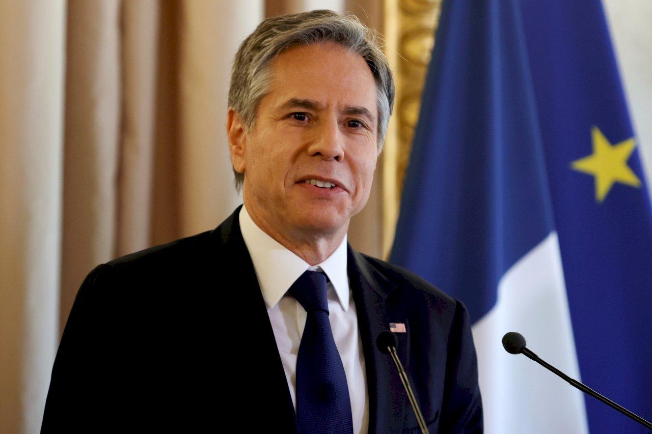 美國與20國共同聲明 譴責古巴大規模逮捕抗議民眾
