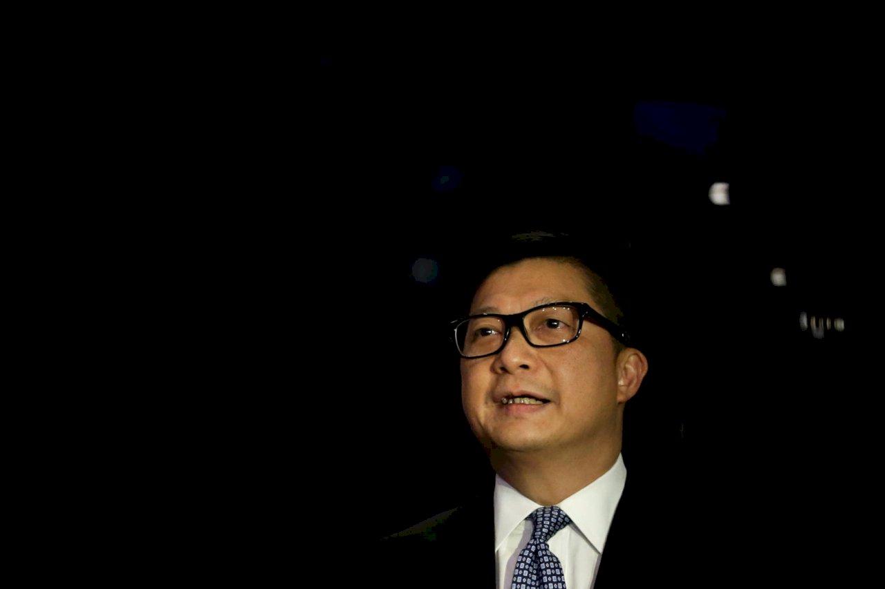 鄧炳強警告港人 勿趁「雙十」「分裂國家」