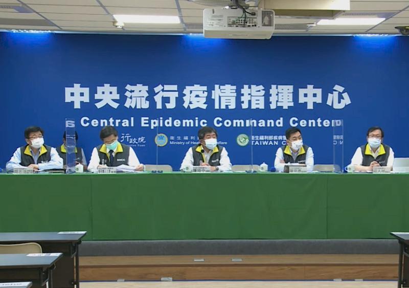 27日起入境台灣 一律送檢疫旅館或集中檢疫所