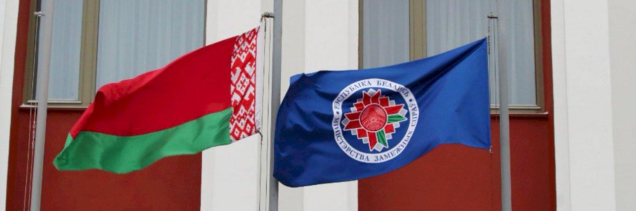 遭歐盟制裁後 白俄召回駐布魯塞爾代表返國磋商