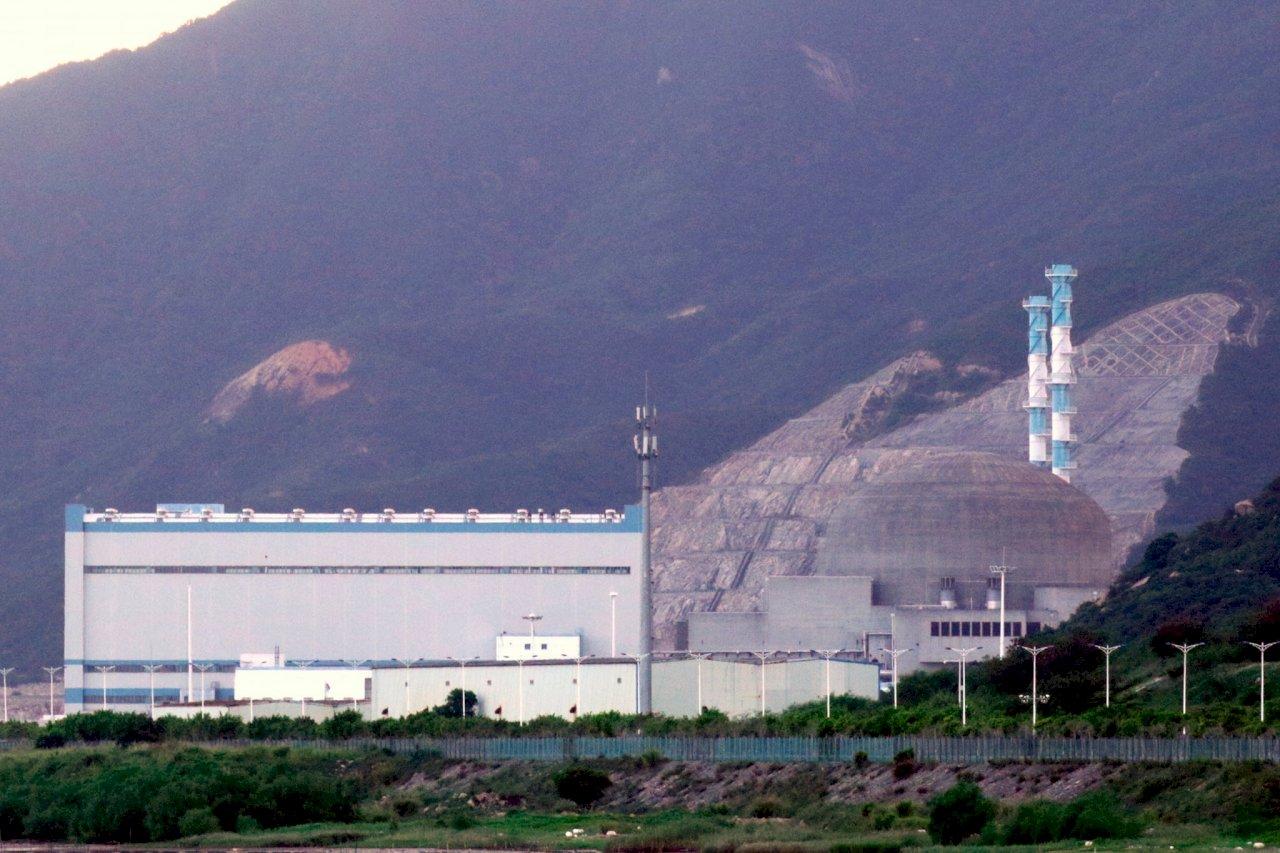 法國電力集團建議關閉台山核電廠 唯稱決定權在中國