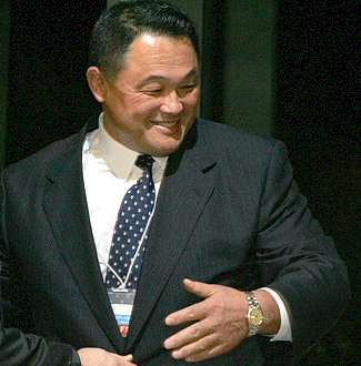 外國代表團入境 日奧會主席:不可能確保零確診
