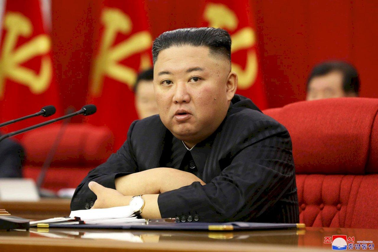 防疫破功? 北韓高官因COVID-19重大事故遭開除