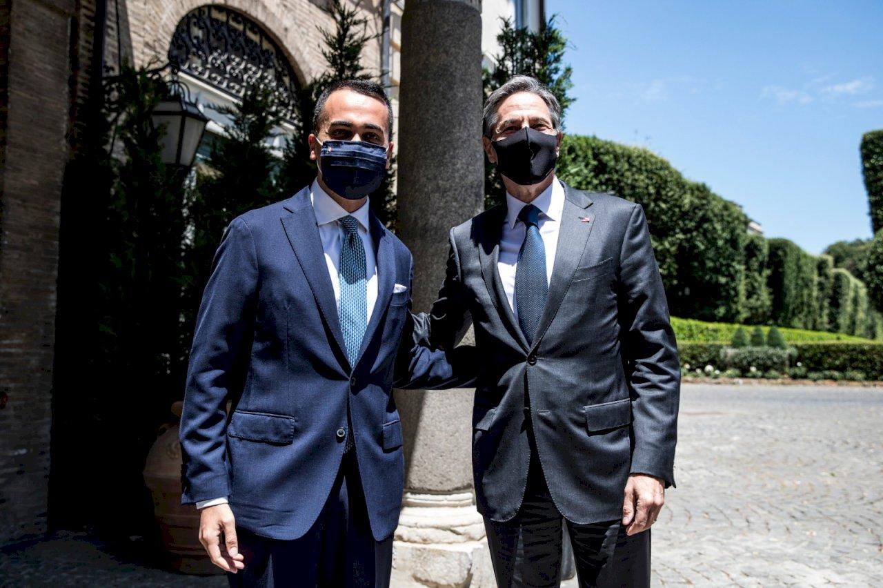 義大利:與中國貿易不影響西方盟國關係