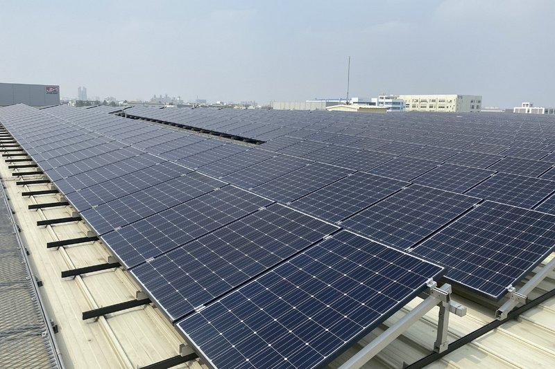 光電建置量增衍生新供電挑戰 台電有3招應戰