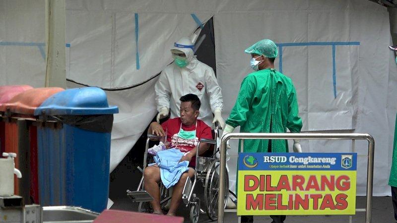 全球染疫死亡人數破400萬 亞洲對抗新一波疫情