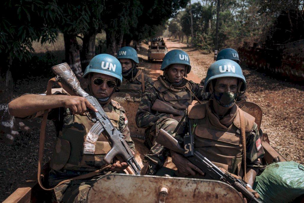 聯合國維和預算未達協議 任務恐遭凍結
