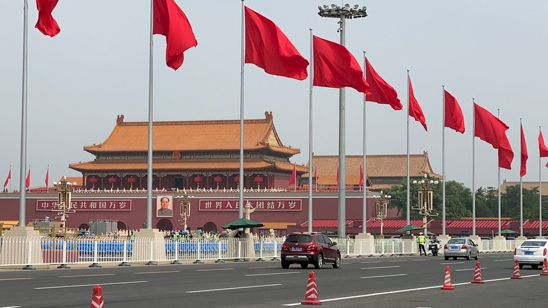 中共建黨百年面面觀